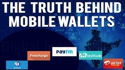 A Complete Guide to Mobile Wallets | Payment Banks | Top 5 Digital Wallets