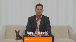 David Bayer - The Ultimate guide To Mastering Your Mindset