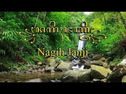 Nagih Janji - Novita (Vita KDI)