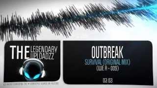 Outbreak - Survival (Original Mix) [FULL HQ + HD]