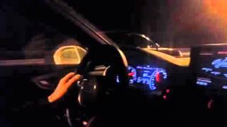 Audi A7 vs Porsche Macan Turbo