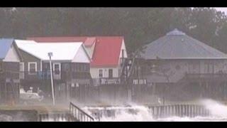 Tsunami Warning For Hawaii After Quake Hits British Columbia
