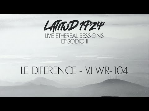 Live Ethereal Sessions