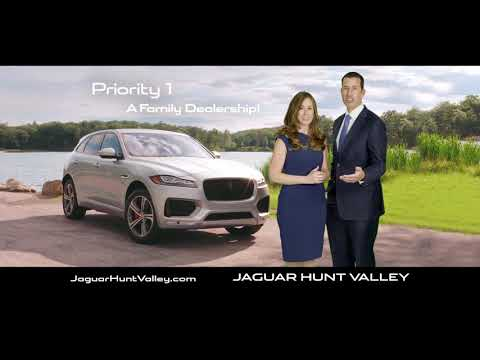 Jaguar Hunt Valley September 2018