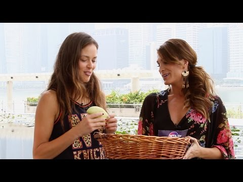 WTA Live All Access Hour presented by Xerox | 2014 WTA Finals