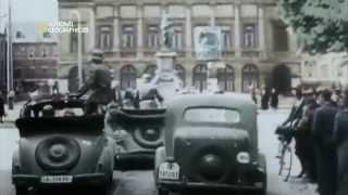 Apocalipsis La Segunda Guerra Mundial - (capitulo 2) La derrota aplastante HD
