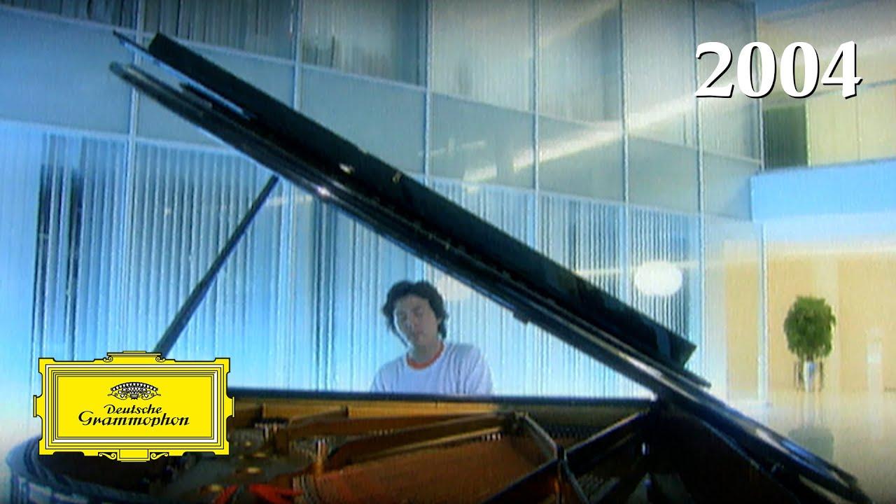 Yundi Li – Chopin: Scherzo No.2 in B Flat Minor, Op. 31 (excerpt, 2004)