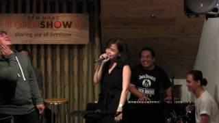 Cái bóng bên chồng - Quang Anh ft Lan Thanh [30/11/2016]