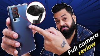 vivo X50 Pro Detailed Camera Review ⚡⚡⚡ DSLR Camera In Your Pocket