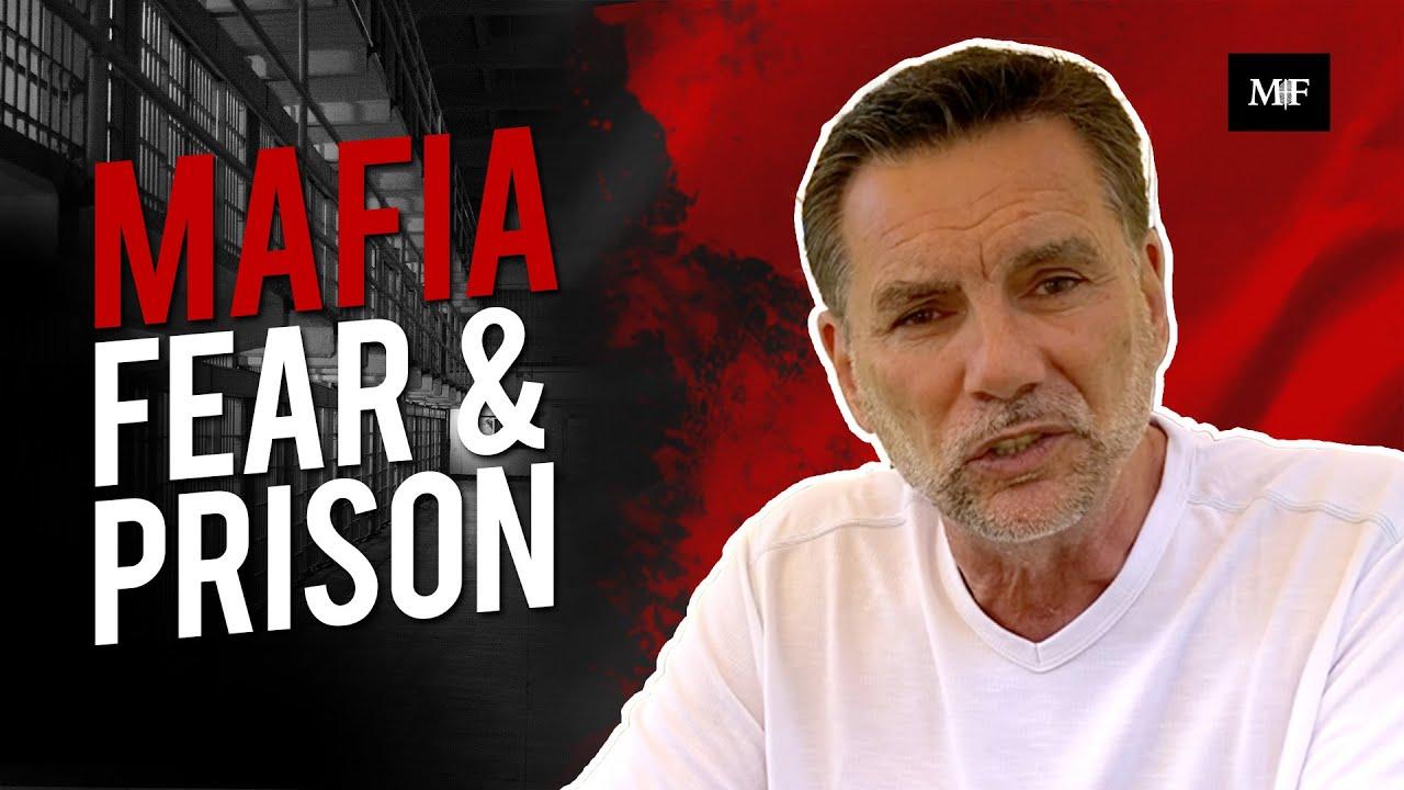 Michael Franzese Mafia Fear and Prison