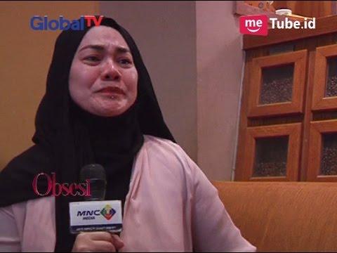 Dimadu, Sarita Mantap Ingin Berpisah - Obsesi 17/05
