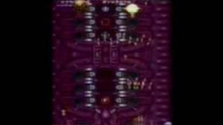 Taito super shooting Laserdisc rip part_7 of 9
