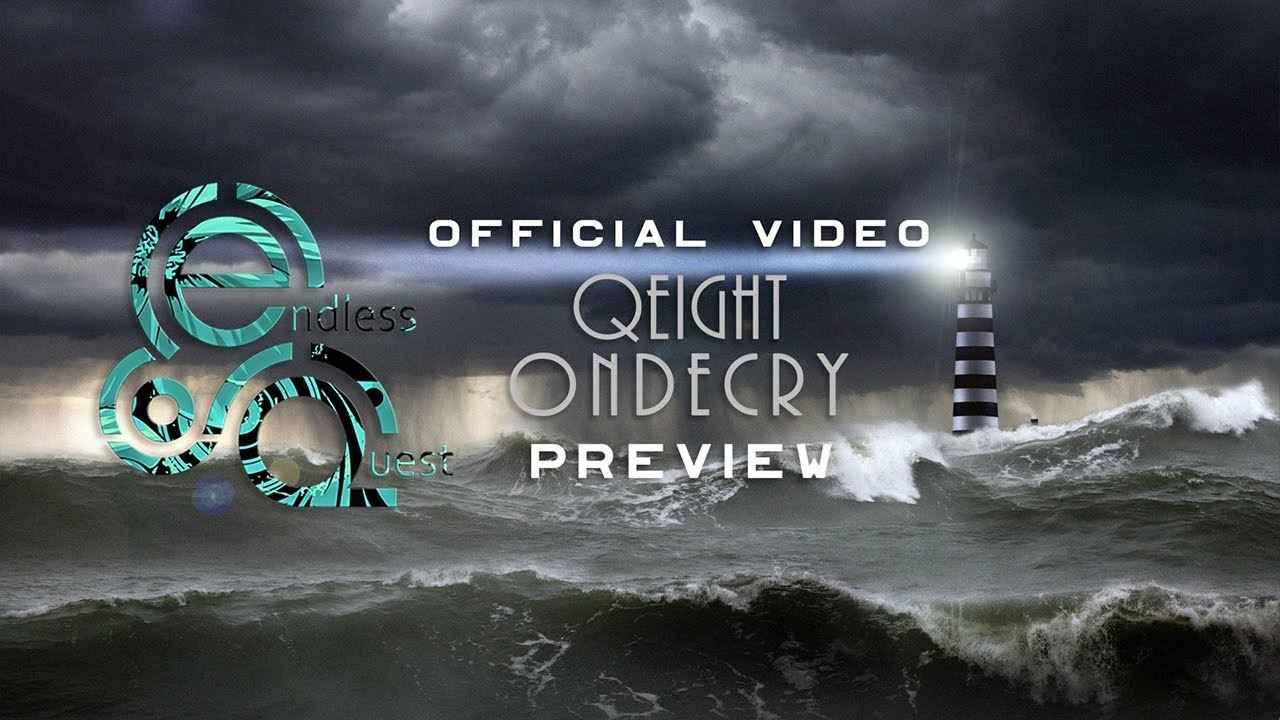 Qeight - Ondecry |Official Video| |Preview|