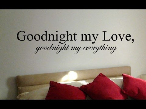 Romantic Good Night Messages Quotes Wishes Greetings For Him Her
