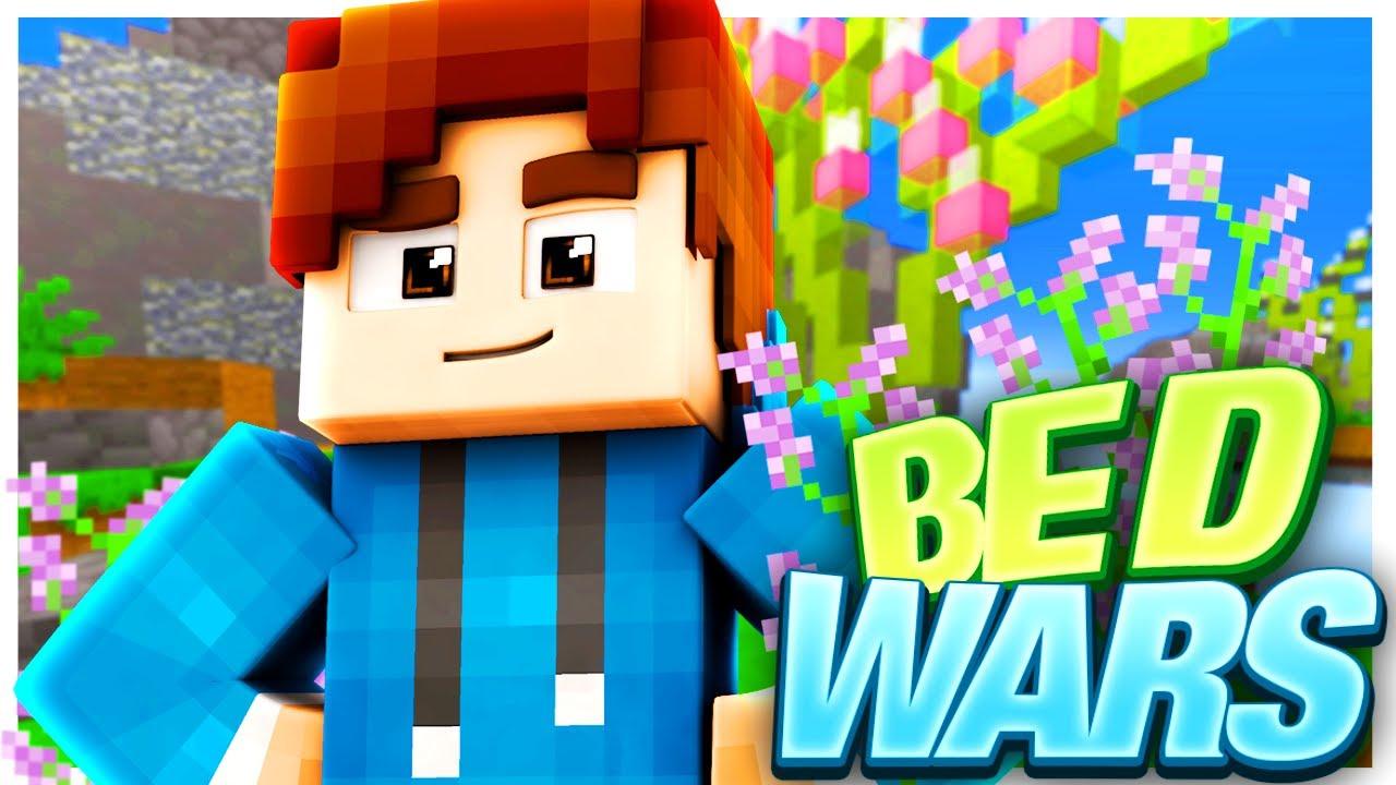 I'M A NOOB AT BEDWARS!! 🔴 | Minecraft Hypixel BedWars Live Stream  (Minecraft BedWars)