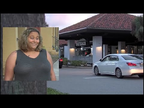 Outback server given no tip on church's $735 order fired for