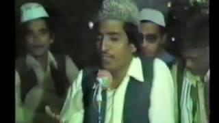 Naat Sharif.Aaj ashk mere naat sunain By ALHAJ KHURSHEED AHMED