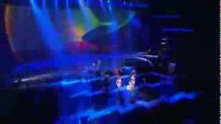 Нюша - Чудо (Золотой граммофон-2011)
