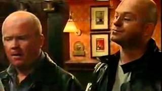 EastEnders - Phil and Grant return to prove Sam's innocence in Den's murder - [Part 9]