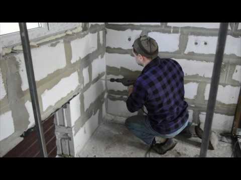 видео: Вор знает. Должны знать и владельцы домов из газобетона.