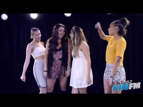 LITTLE MIX HATE EACH OTHER
