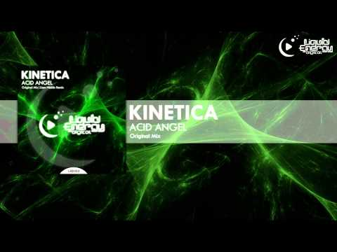 Kinetica - Acid Angel (Original Mix) [Liquid Energy Digital]