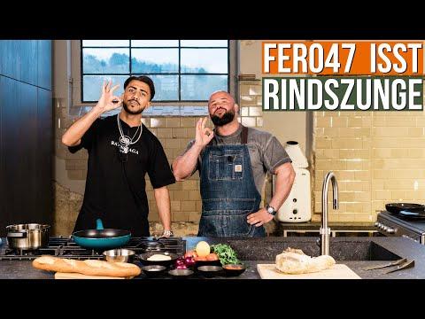 Der Schöne & das Biest   RINDSZUNGE mit FERO47   BeastKitchen   Vol 11