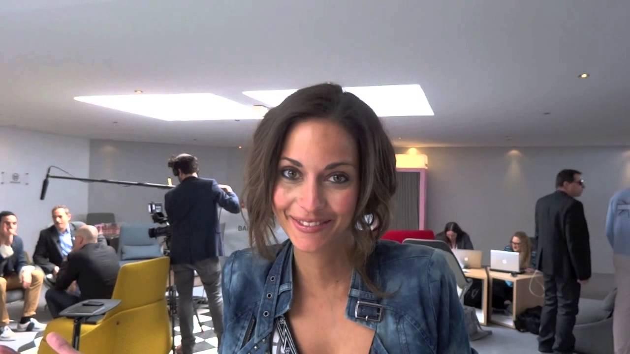 Video Nadine Vinzens