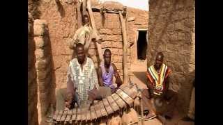 L'ETHNIE DAGARA (Burkina faso)
