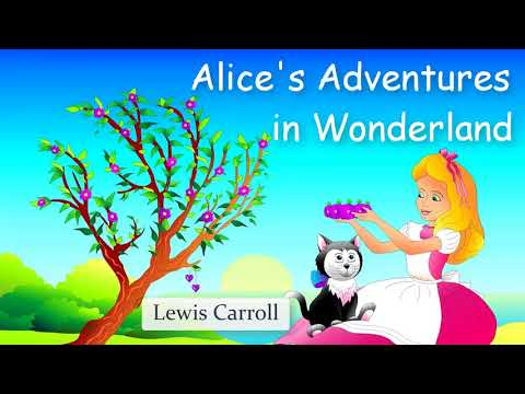 Alice's Adventures in Wonderland by Lewis Carroll | Audiobooks Youtube Free