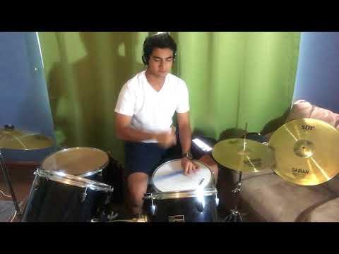 CNCO - Hey DJ - Drum Cover
