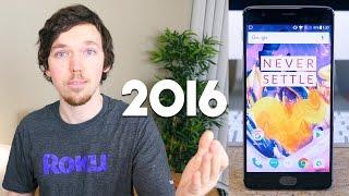 Best Budget Smartphones of 2016!