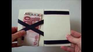 papercraft - magic wallet - tutorial - dutchpapergirl