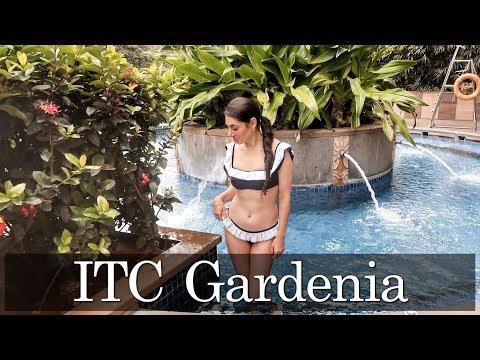 INDIA LUXURY TRAVEL: ITC HOTELS | TRAVEL VLOG IV