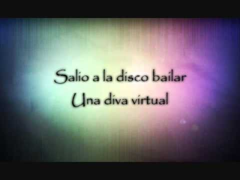 Don Omar  Diva Virtual Lyrics