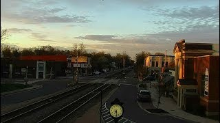 Ashland, Virginia USA | Virtual Railfan LIVE