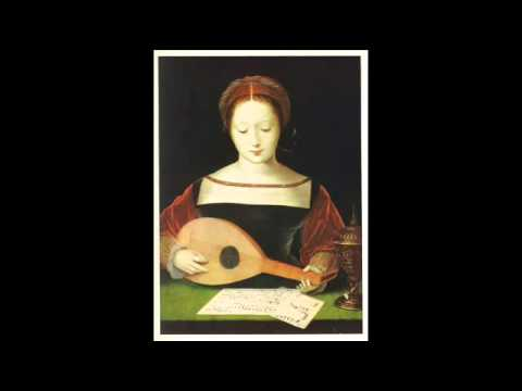 The Lute in Italy