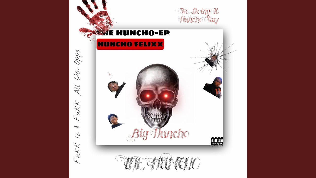 Download The Huncho