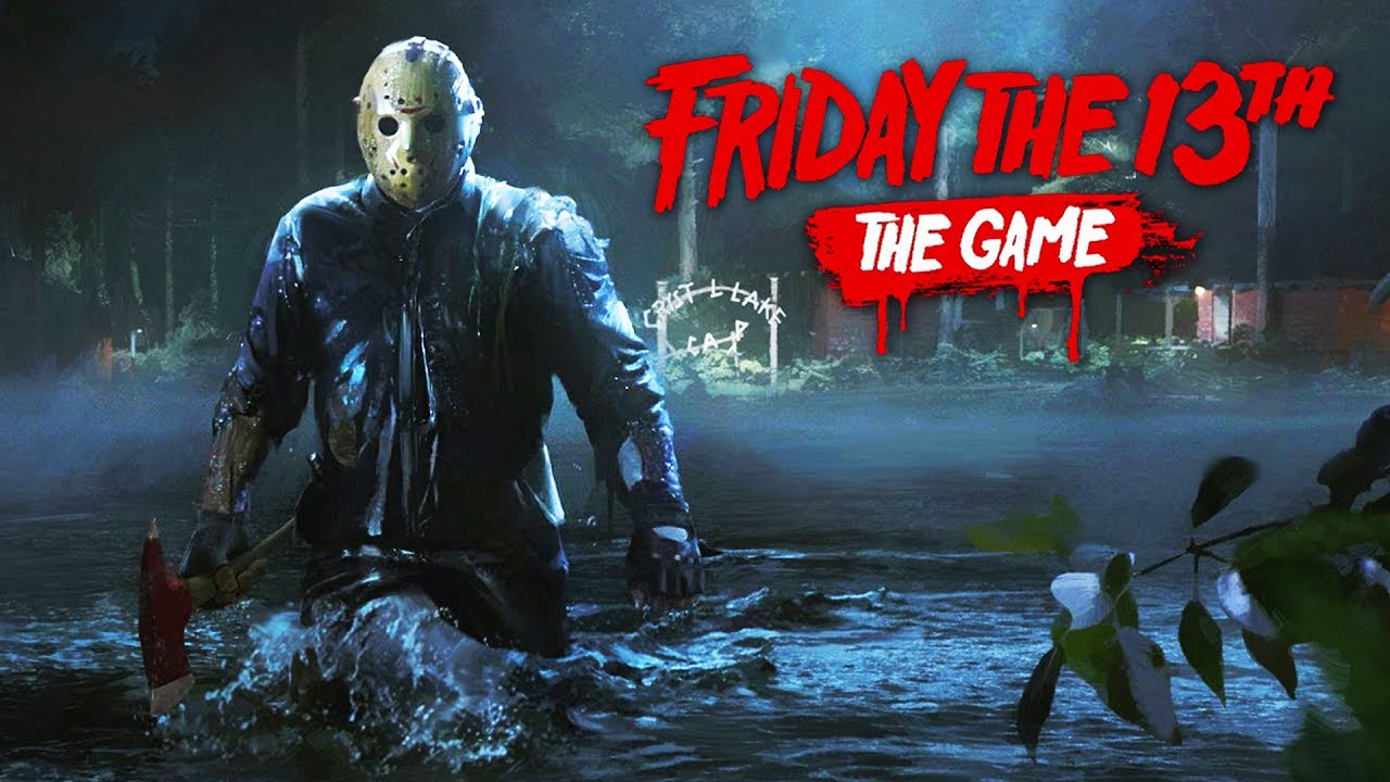 Friday the 13th: The Game Player Count - GitHyp