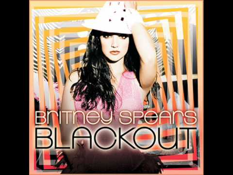 Britney Spears  Perfect Lover from Blackout Full Track