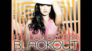 "Britney Spears - ""Perfect Lover"" from ""Blackout"" Full Track"