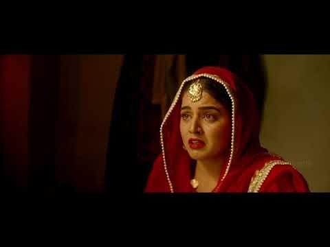 Nikka Zaildar 2 Afsana Khan
