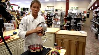 Cranberry Sauce With A Twist With Chef Kristina San Filippo - Naples Daily News