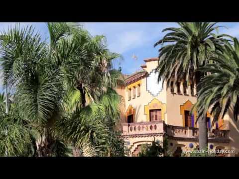 Salou Holidays, Costa Dorada, Spain