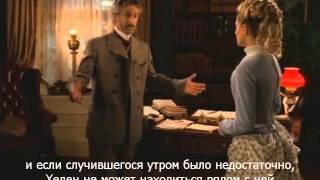 """""""Сотворившая чудо"""". Фильм о Хелен Келлер и Учителе"""