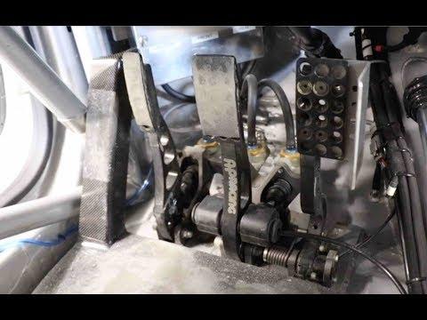 Street Car Brakes VS Race Car Brakes