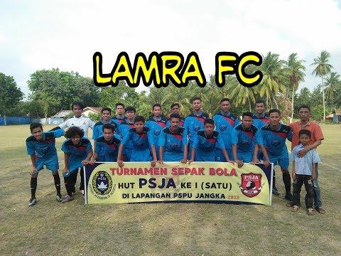 Adu Penalty LAMRA FC Vs PERSEPA PAYA BIENG Lapangan PSPU Jangka 24 April 2019