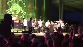 Mighty Mighty Bosstones - Someday I Suppose Live at Camp Punk In Drublic