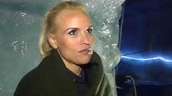 Tamara Sedmak bringt das Eis zum schmelzen