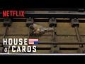 House of Cards - Season 4   Tracks [UK & Ireland]   Netflix